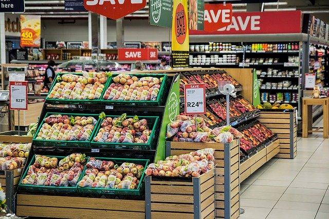 SBC=スーパーマーケット