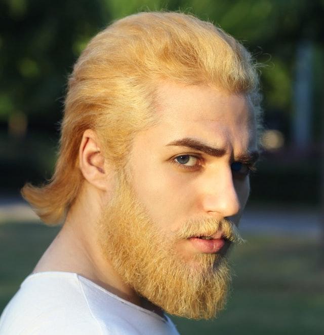 モテ男に必須の清潔感のある髭とは